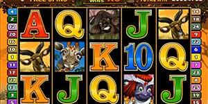 Top 10 Most Popular Slots - Mega Moolah
