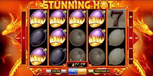 Top 10 Most Popular Slots - Stunning Hot