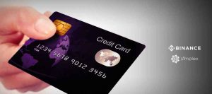binance-simplex-card